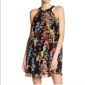 Betsey Johnson Sleeveless Lined Dress Size 12